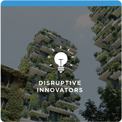 Tracks-Disruptive Innovators