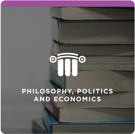 Tracks-Philosophy, Politics & Economics