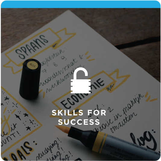 Tracks-Skills for Success